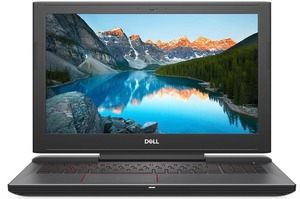 Dell Inspiron G5 15 5587 (G55581S1NDW-60B) Black