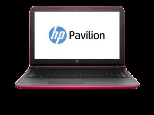 HP Pavilion 15-ab144ur (V4P45EA) Peachy Pink