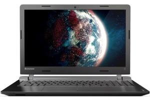 Lenovo IdeaPad 100-15 (80MJ00FBUA) Black