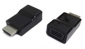 Cablexpert A-HDMI-VGA-001