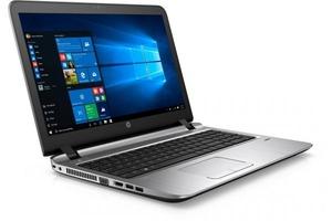 HP ProBook 450 G3 (P4N82EA)