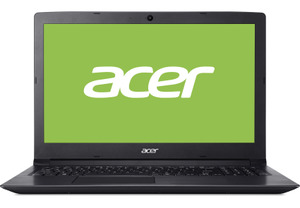 Acer Aspire 3 A315-53 (NX.H38EU.028) Obsidian Black