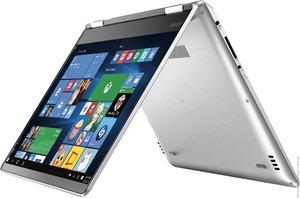 Lenovo Yoga 710-14IKB (80V40037RA) Silver