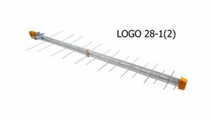 Т2 антенна LOGO 28-1 наружная
