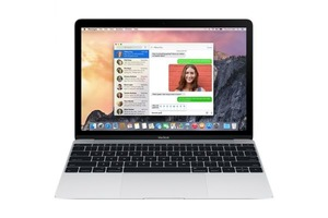 Apple MacBook A1534 Silver (MF865UA/A)