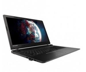 Lenovo IdeaPad 100-15IBD (80QQ015YUA) Black