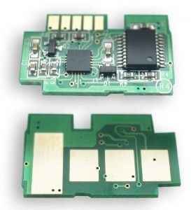 PATRON CHIP-EPS-C-1600-CY