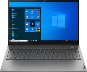 Lenovo ThinkBook 15 G3 ACL (21A40092RA) Mineral Grey