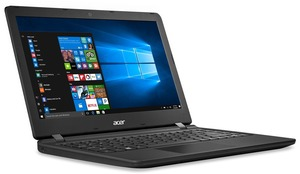 Acer Aspire ES1-533-P2WF (NX.GFTEU.011) Midnight Black