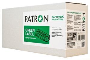 PATRON CT-HP-CE285A-PN-GL