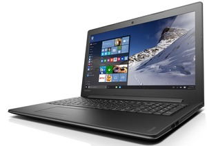 Lenovo IdeaPad 310-15IKB (80TV00VERA) Black