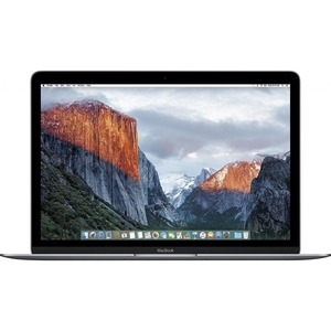 "Apple MacBook 12"" Silver (MLHA2UA/A)"