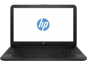 HP Notebook 15-ay013ur (W6Y53EA) Black