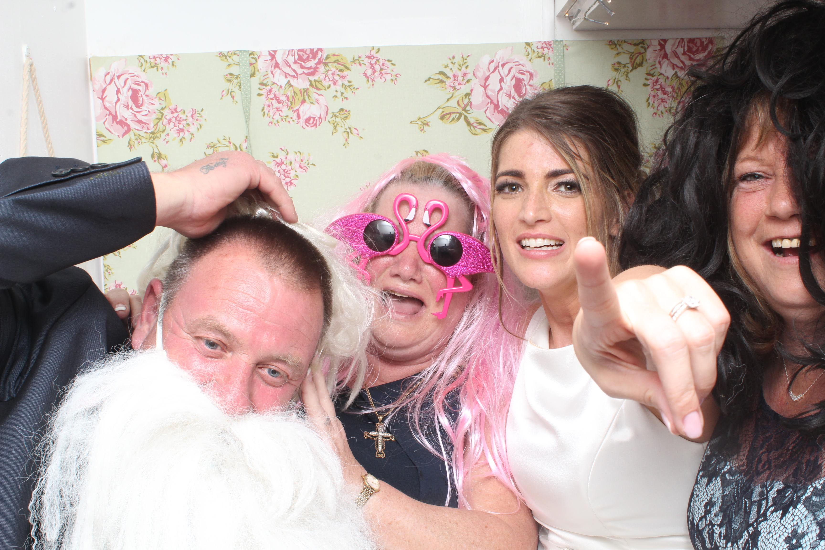 Picture from Wedding Photo Booth in Royston