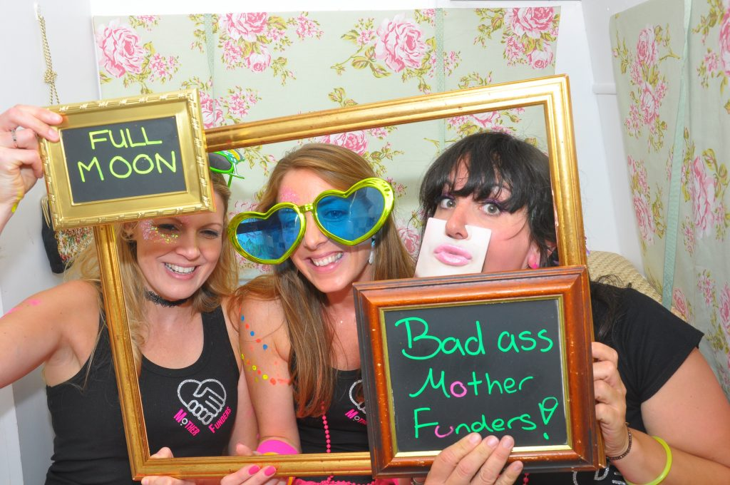 Picture from Full Moon Party Photo Booth