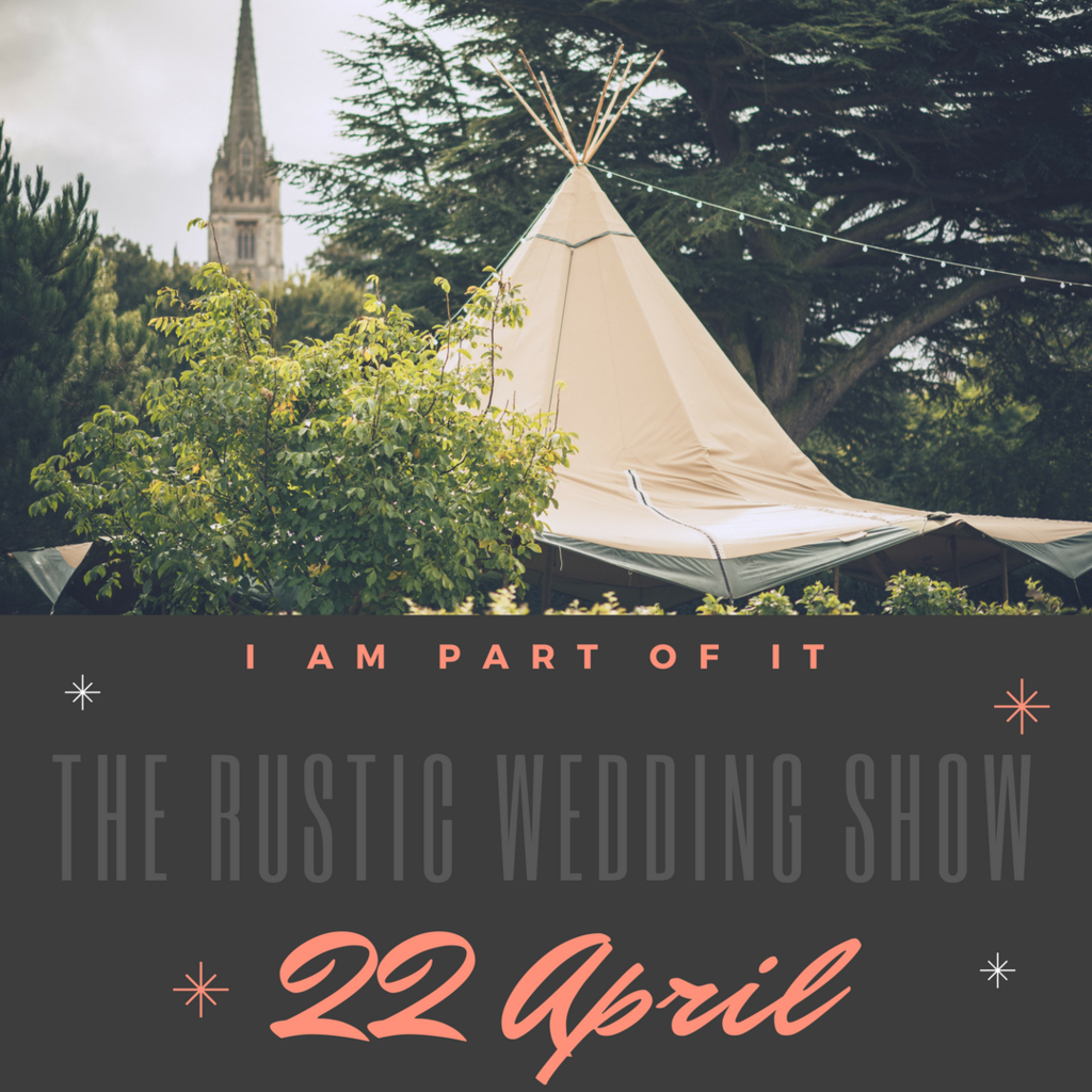 Picture from Rustic Wedding Fair