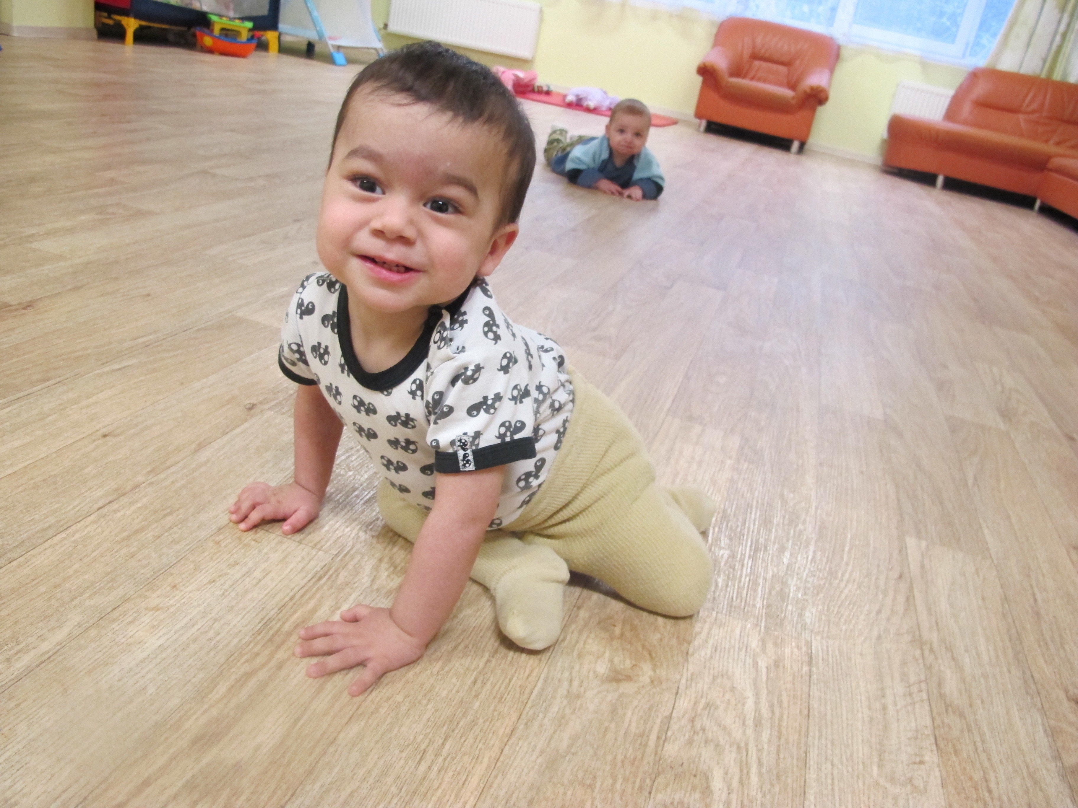 Latvia, orphanage, special needs, adoption, orphan