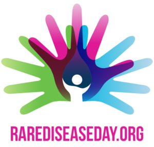 Rare Disease Day 2016 VACTERL Association