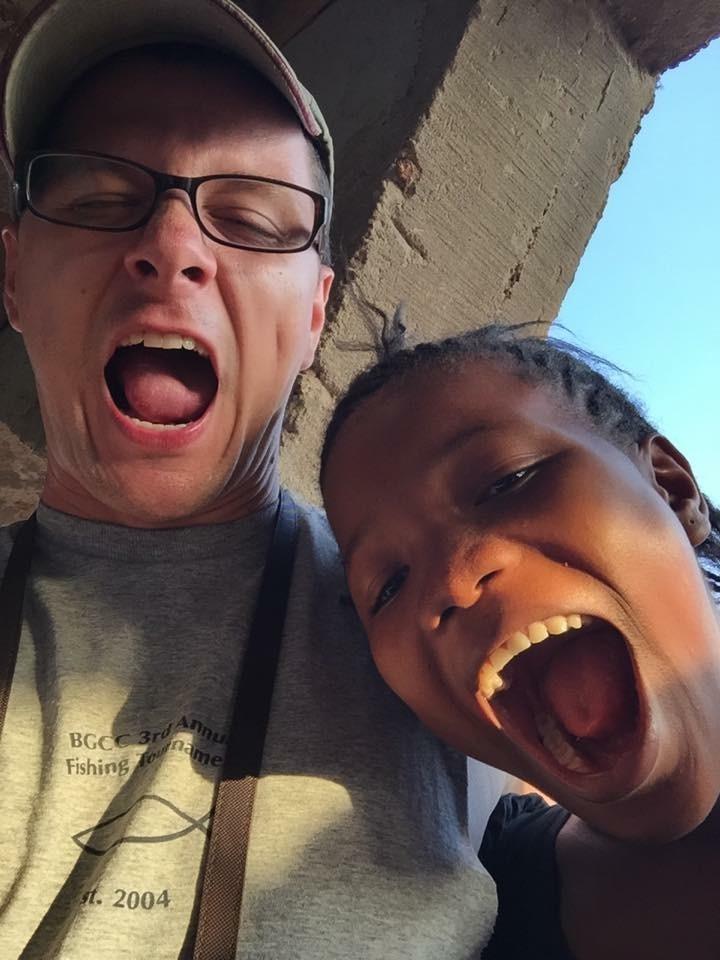 Sierra Leone Africa orphanage