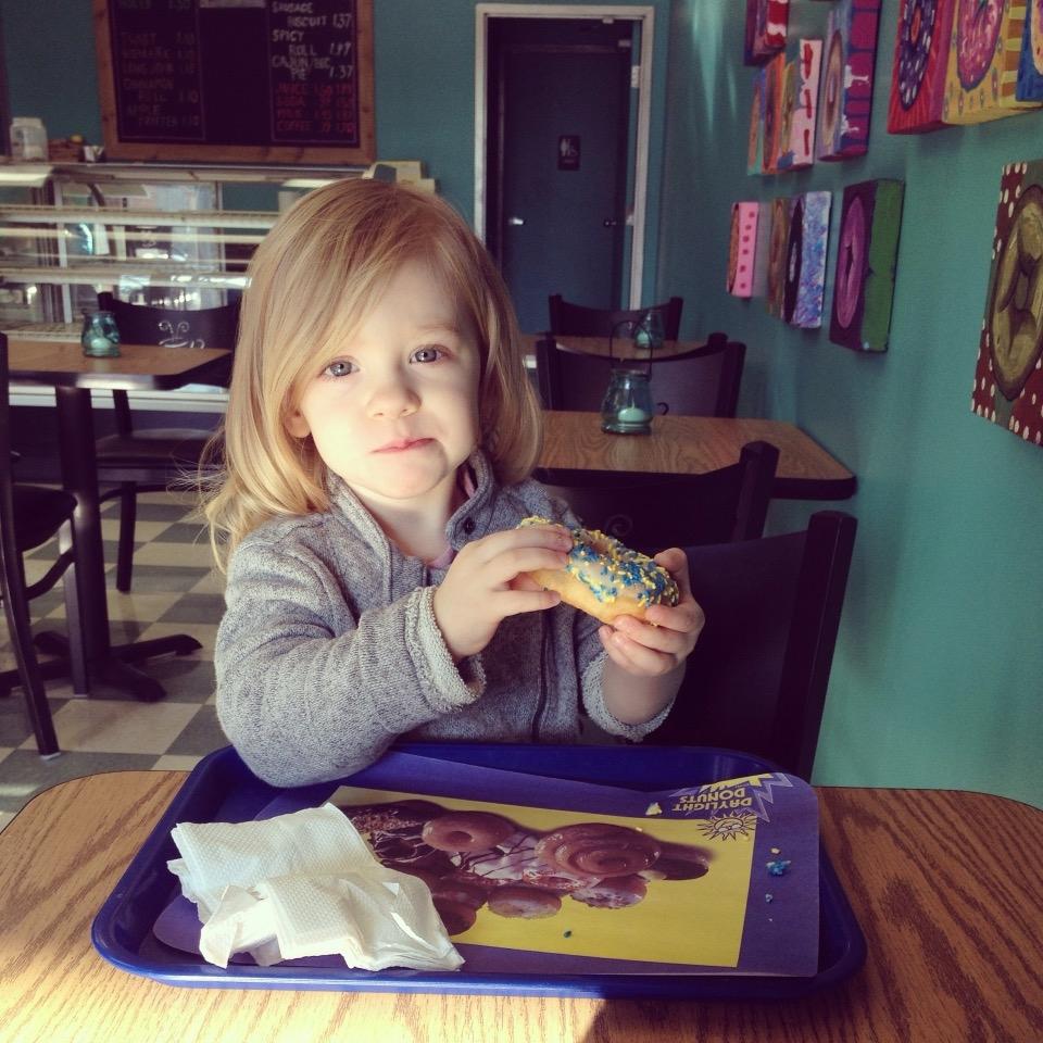 Special needs adoption blog.
